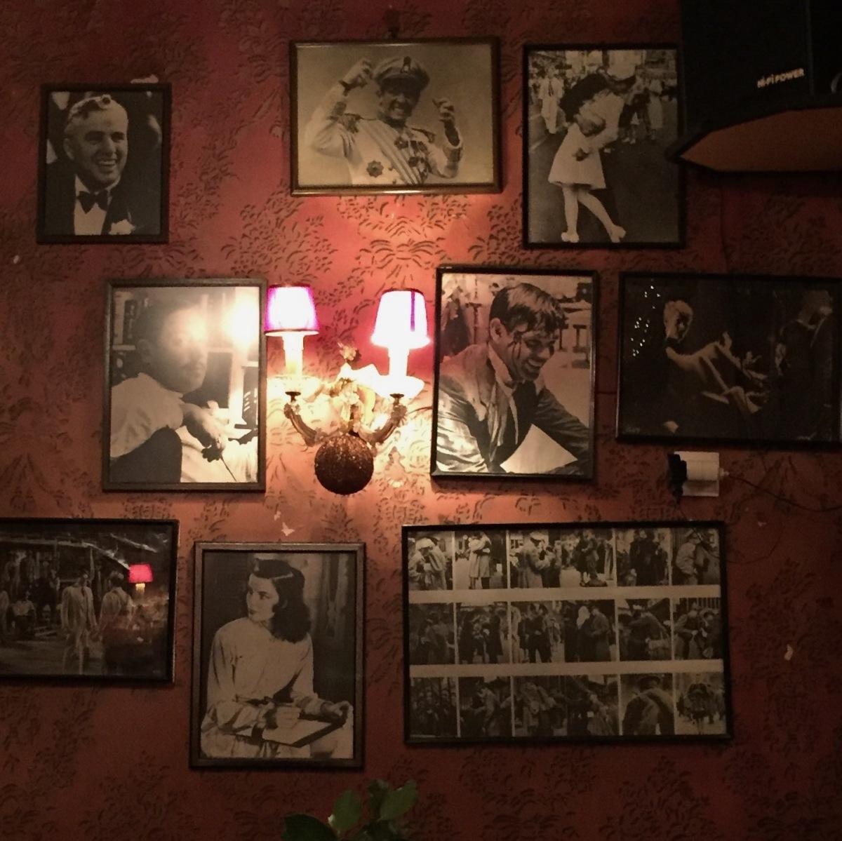 Μια βραδιά με τον Γούντι Άλεν